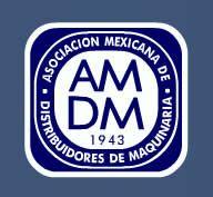 Asociación Mexicana de Distribuidores de Maquinaria, A.C