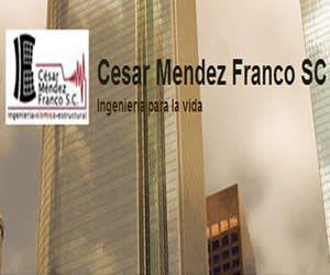 Cesar Mendez Franco SC