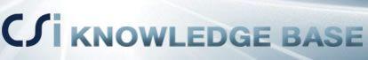 CSI Wiki - Technical Knowledge Base