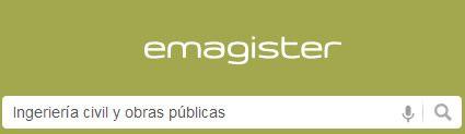 Maestrías Ingeriería civil y obras públicas